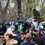 Parada 1 Decembrie Bucuresti 2013 Ziua Nationala a Romaniei (17)