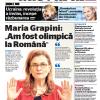 maria grapini olimpica romana