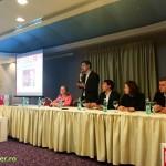 pes activists romania knock the vote (2)