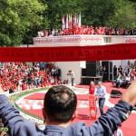 primavara social-democrata tsd rulz-8