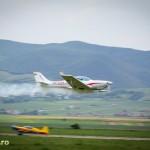 Miting Aerian Bacau 2014-15