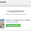 top 100 kristofer mixcloud