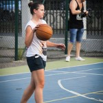 bacau streetball challenge 2014 ziua 1-3