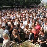 sfintire biserica catolica sfanta cruce bacau-1