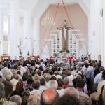 sfintire biserica catolica sfanta cruce bacau-34