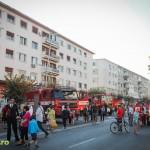 ziua pompierilor bacau 2014-2