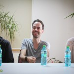 meet greet armada night live bucharest 2014 (11)