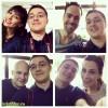 meet greet armada night live bucharest 2014 (19) alexandra badoi kristofer selfie