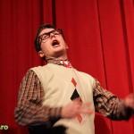 act night bacau 2014-10