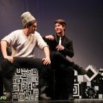 act night bacau 2014-17