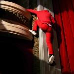 act night bacau 2014-5