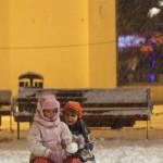 zapada iarna bacau 2014-15