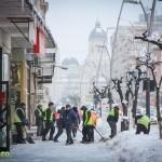zapada iarna bacau 2014-5