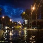ploaie torentiala inundatie strazi bucuresti 2015 (2)