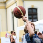 Bacau Streetball Challenge 2015-2