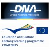 dna comenius