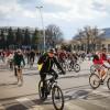 prima pedalare a primaverii 2015