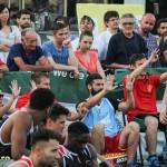 bacau streetball challenge 2016-17
