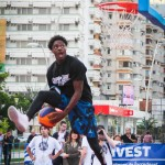 bacau streetball challenge 2017-18