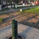 stare Parcul Cancicov 2018-2
