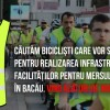 voluntar bacauanii vor piste biciclete cover